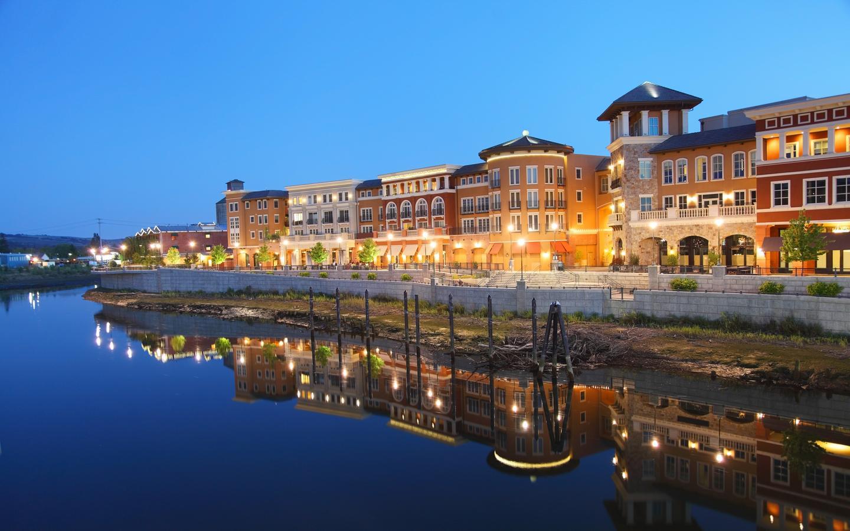 Hotéis em Napa