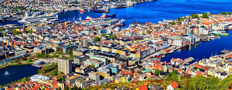 Bergen Pet Friendly Hotels