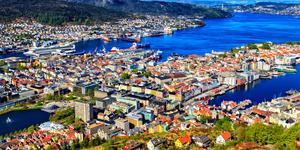 Car Hire in Bergen