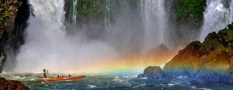 Voitures de location à Foz do Iguaçu