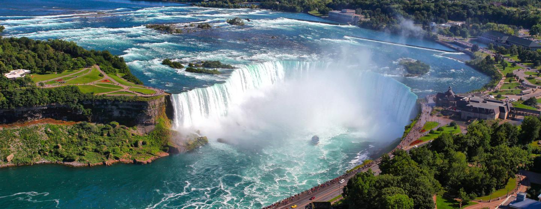 Niagara Falls Car Rentals