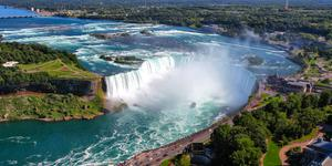 Car Hire in Niagara Falls