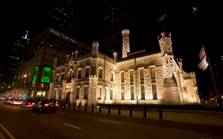 Khách sạn ở Chicago