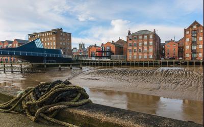 Ξενοδοχεία στην πόλη Hull