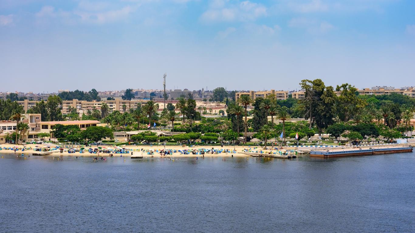 Ismailia autoverhuur