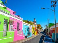 Ciudad del Cabo hoteles