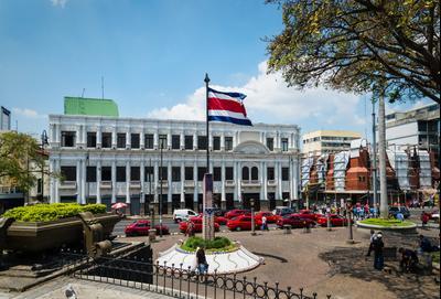 San José hoteles