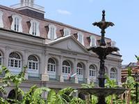 Hôtels à Nouvelle-Orléans