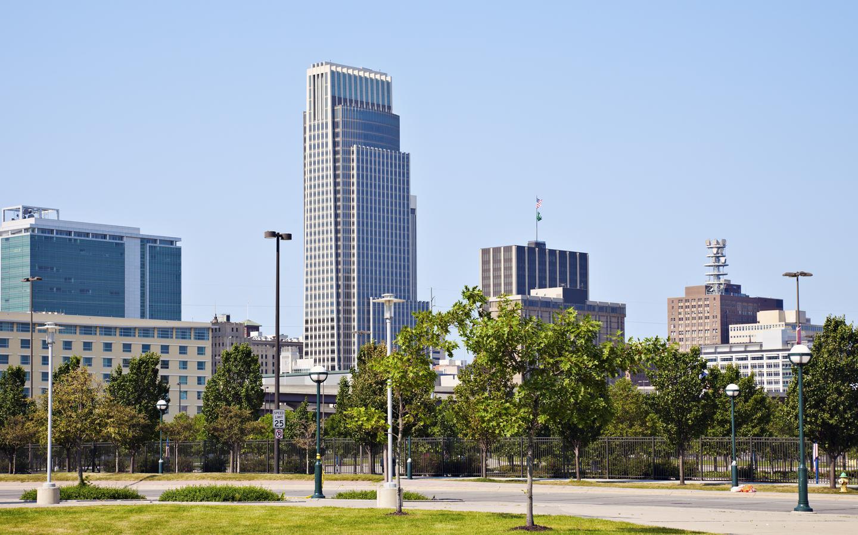 Omaha hotels
