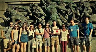 Communist Walking Tour of Sofia
