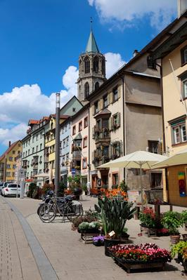 Rottweil hotels