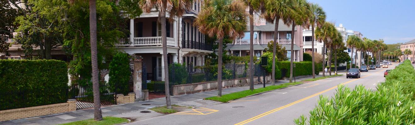 North Charleston hotels