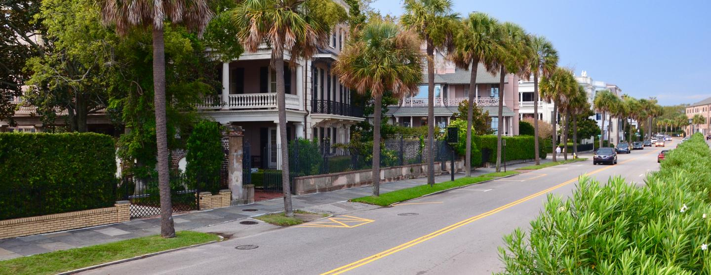 North Charleston Pet Friendly Hotels
