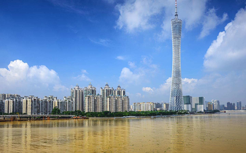 Guangzhou hotell