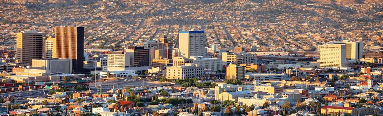 Khách sạn ở El Paso