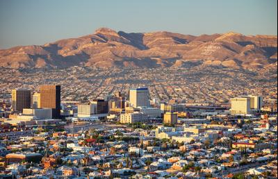 El Paso hoteles