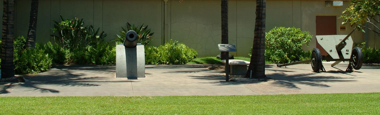 Honolulu hotellia