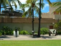 Hoteller i Honolulu