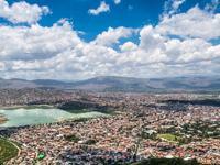 Hotéis em Cochabamba