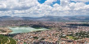 Coches en Cochabamba
