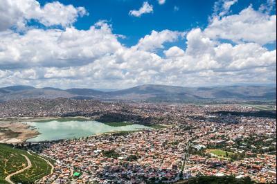 Cochabamba hoteles