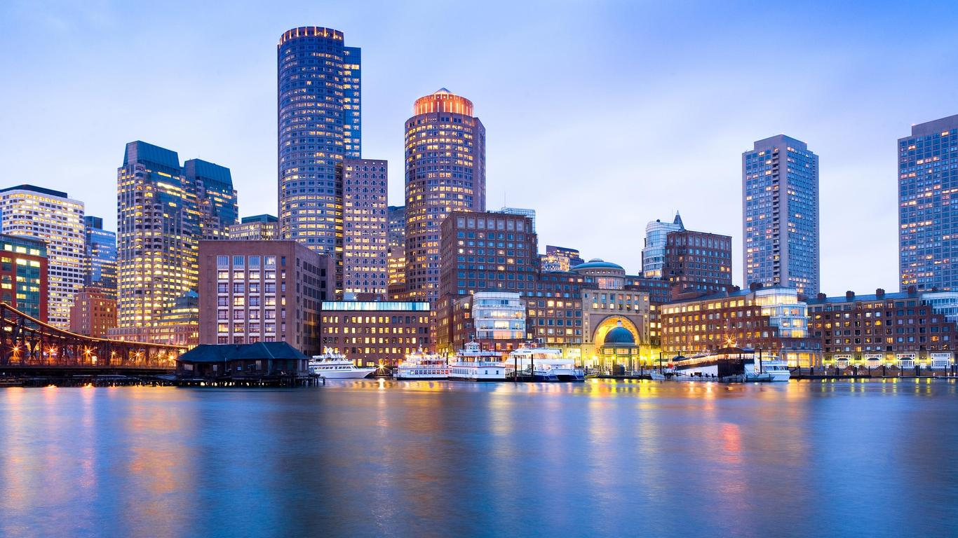 Boston car rentals