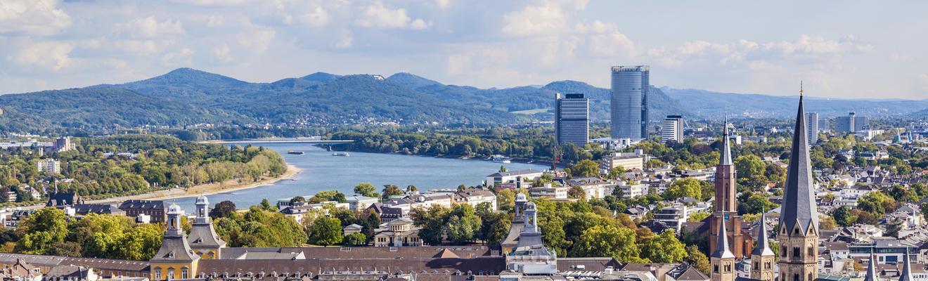 Bonn hotellia