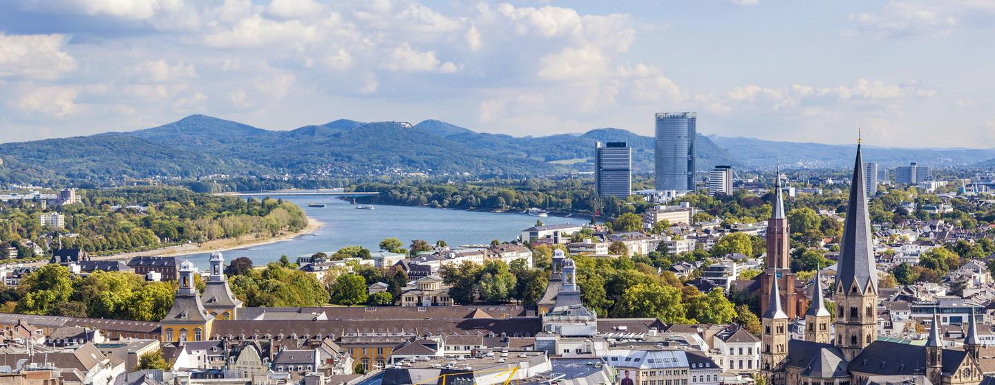 Bonn Luxury Hotels