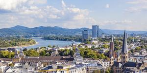 Car Hire in Bonn
