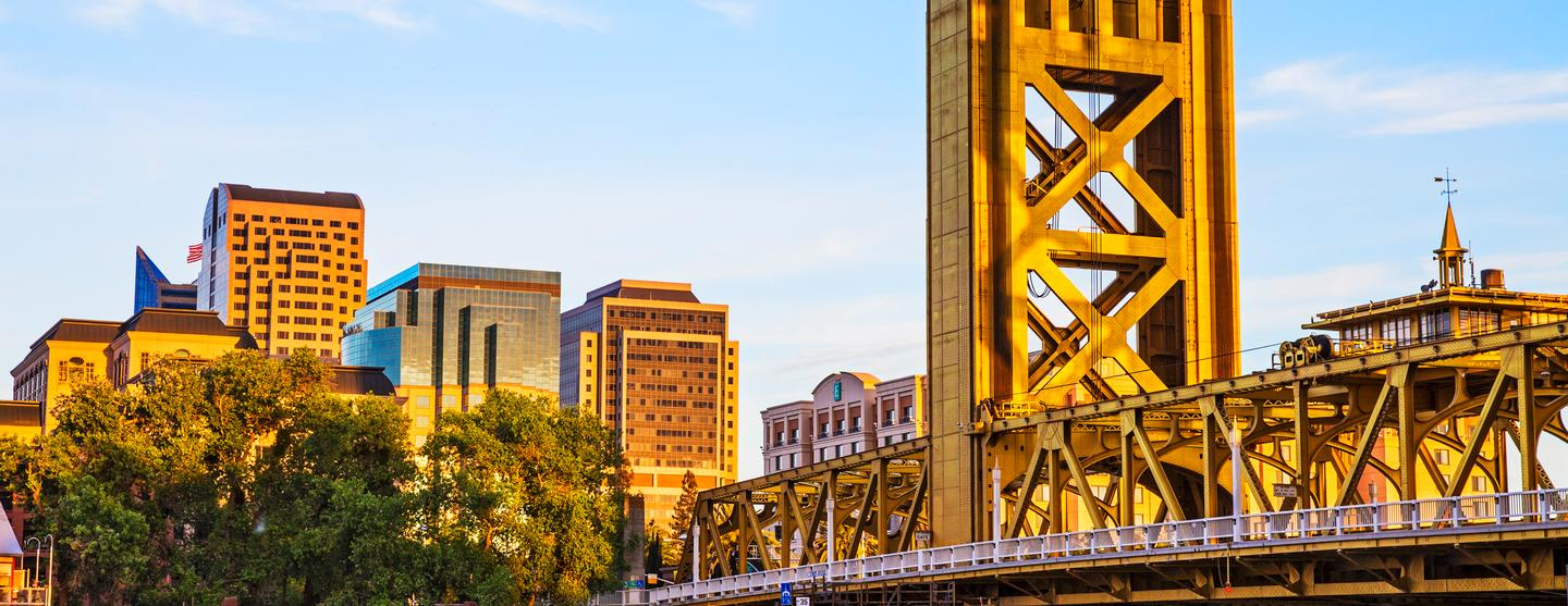 Sacramento pet friendly hotels