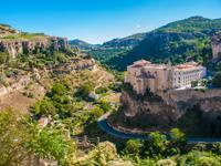 Cuenca hotels