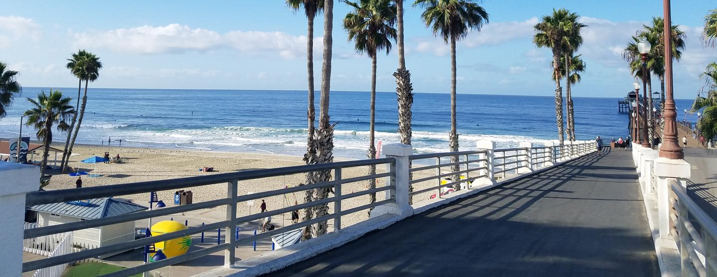 Solana Beach Car Hire