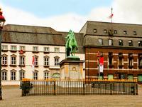 Düsseldorf hotellia