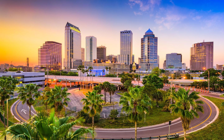 Cheap Flights from Kansas City to Tampa   (MCI - PIE) - KAYAK