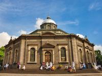 Ξενοδοχεία στην πόλη Αντίς Αμπέμπα