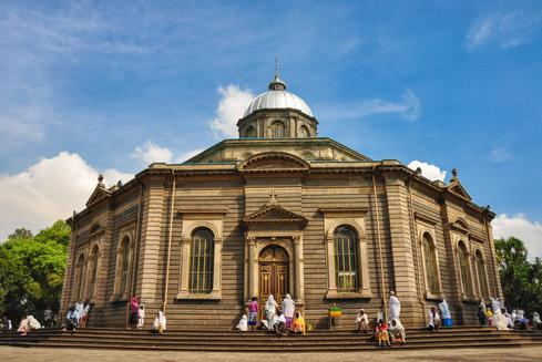 Deals for Hotels in Addis Ababa