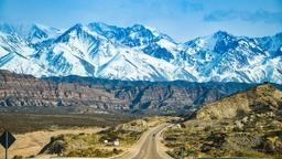 Coches de alquiler en Argentina