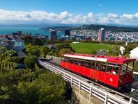 Khách sạn ở Wellington