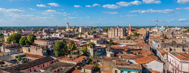 Camagüey Ign Agramonte Intl租車
