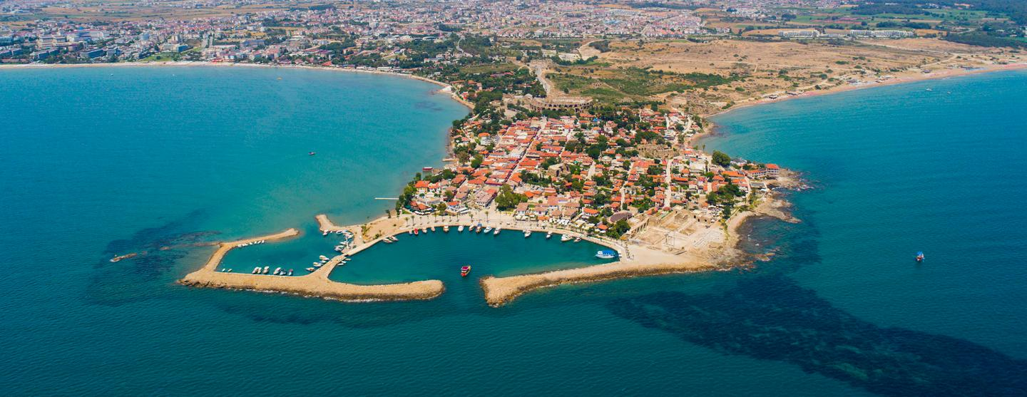 Side (Antalya) Car Hire