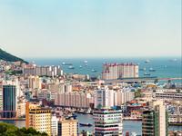 Busán hoteles