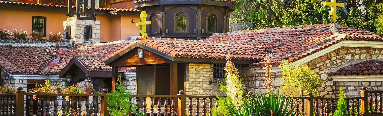 Ξενοδοχεία στην πόλη Βάρνα