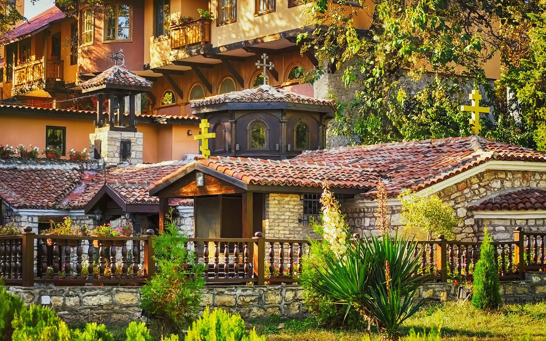 Varna hotels
