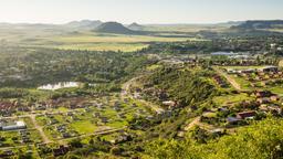 Lesotho car rentals