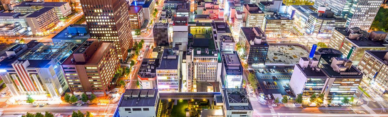 Sapporo hotels