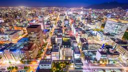 Sapporo car rentals