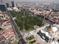 Hôtels à Mexico