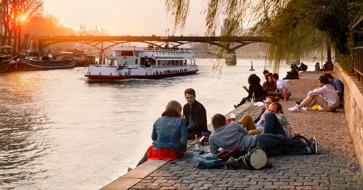 Cheap Flights From Newark To Paris Orly From 288 Kayak