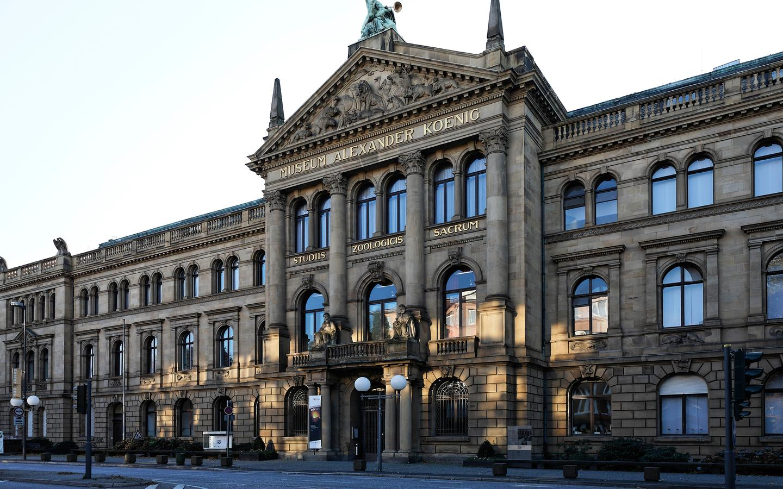 Ξενοδοχεία στην πόλη Βόννη