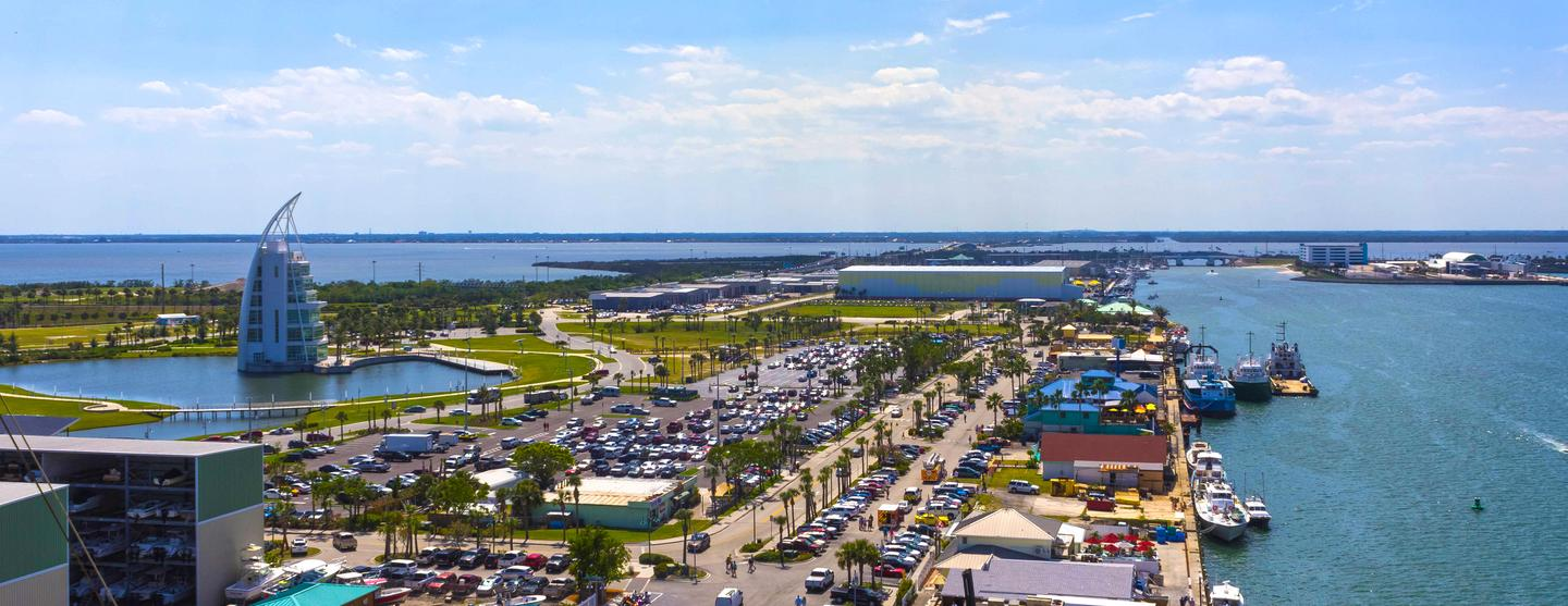 Port Canaveral Rental Car: Car Rental Cape Canaveral From $27/day